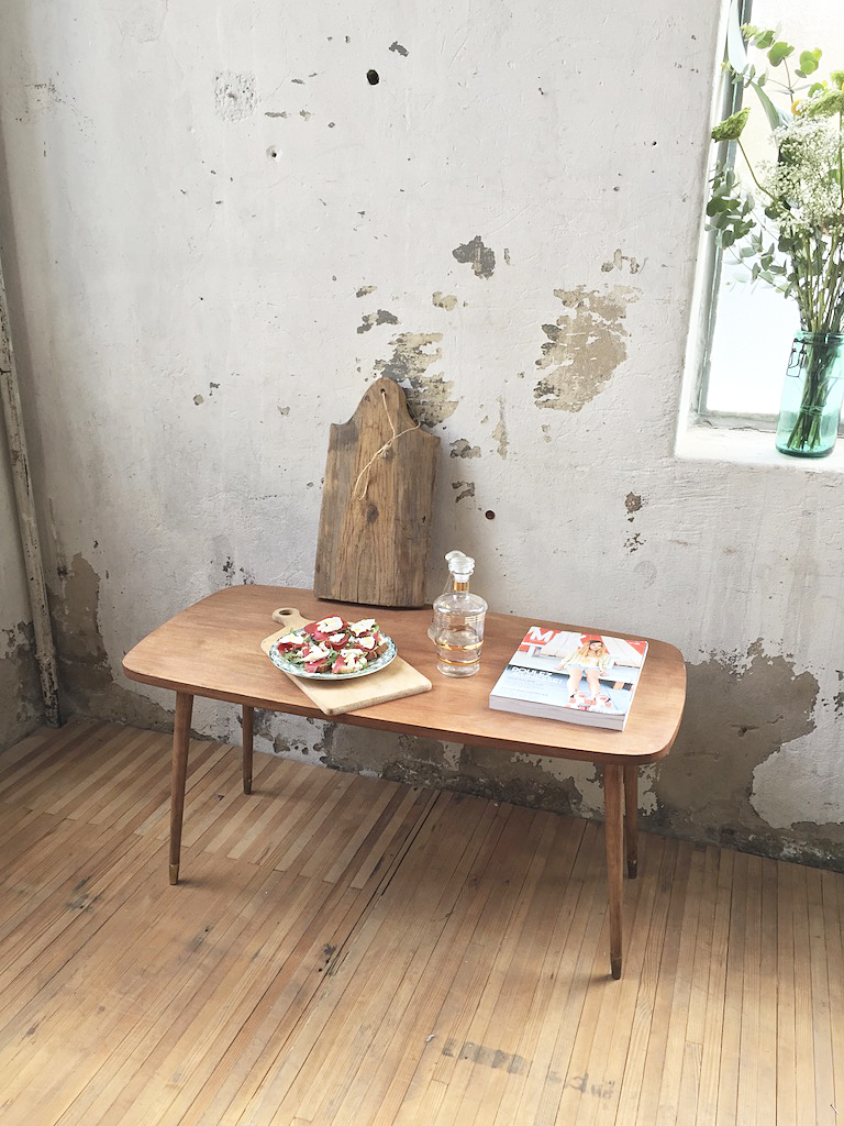 – Table Mein Scandinave Basse Style Lieber tdQrCsh